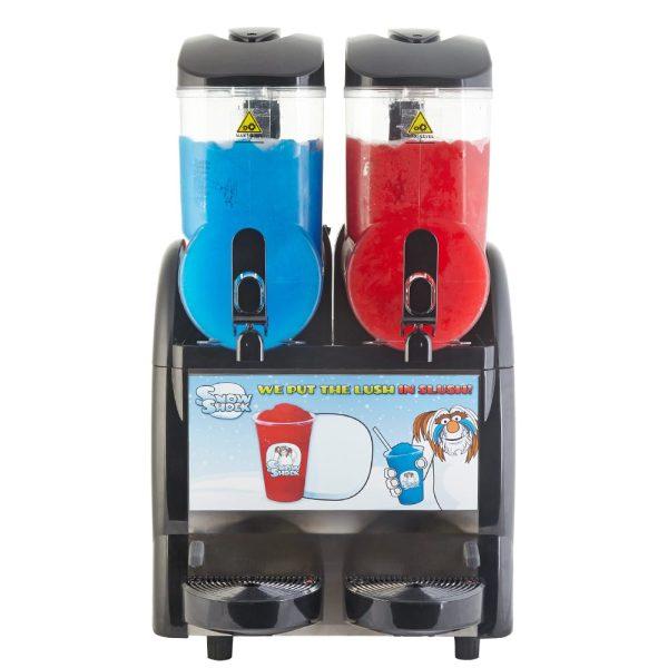 products-043web-Regular Twin Slush Machine – Refurbished
