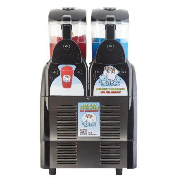 products-054web-Regular Twin Slush Machine – Refurbished