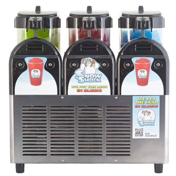 products-073web-Compact Treble Slush Machine – Refurbished