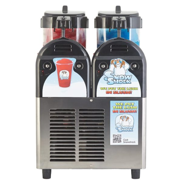products-086web-Compact Twin Slush Machine – Refurbished