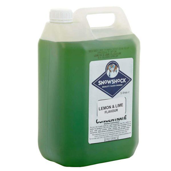 Lemon+Lime 2