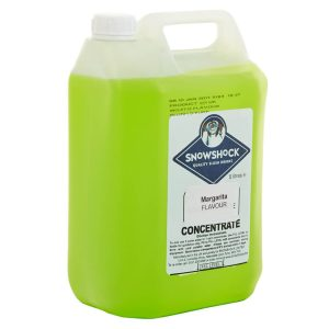Margarita_web2-SnowShock Concentrate – Blue Lagoon Mocktail 5ltr