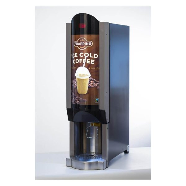 Single Disp 1-Frappino Single Drink Dispenser (1 x 10tr)