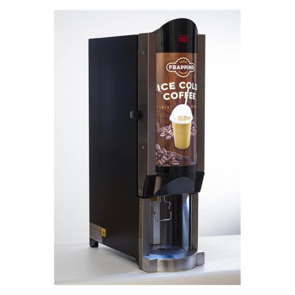 Single Disp 5-Frappino Single Drink Dispenser (1 x 10tr)