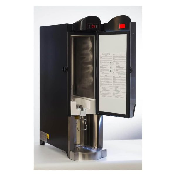 Single Disp 6-Frappino Single Drink Dispenser (1 x 10tr)