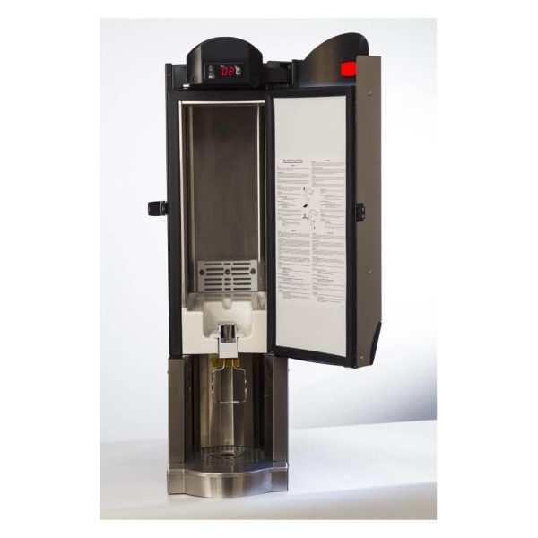 Single Disp 7-Frappino Single Drink Dispenser (1 x 10tr)