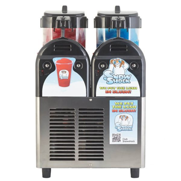 compact-double-slush-machine-4_1-Compact Twin Slush Machine (New)