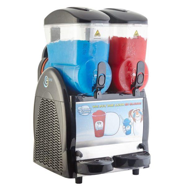 products-049web-Regular Twin Slush Machine – Refurbished