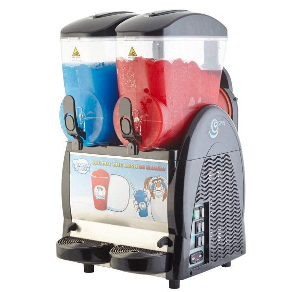 products-051web-Regular Twin Slush Machine – Refurbished