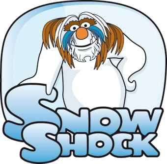SNOW SHOCK LOGO