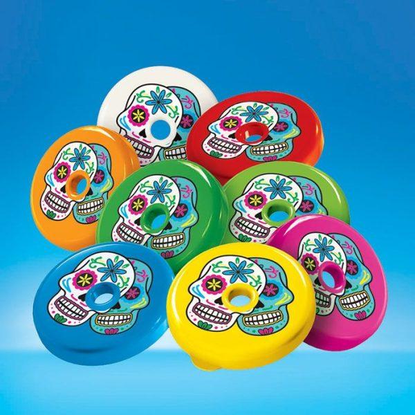 Twister Skull lids 2