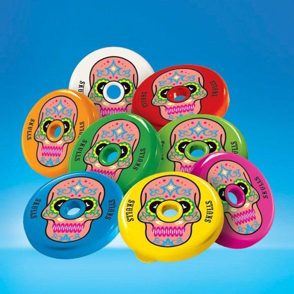 Twister Skull lids 3